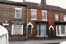 5 bed Terraced house in Grafton Street, Hull, HU5