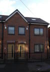 Terraced house to rent in Edgecumbe Street, Hull...
