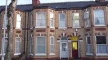 6 bed End of Terrace property to rent in Beresford Avenue...