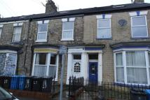 Flat to rent in Harley Street, Hull