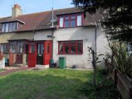 Terraced property to rent in The Durlocks, Folkestone