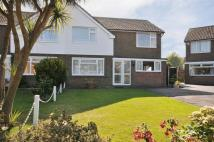 3 bed semi detached home in Southmead Close...