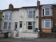 2 bedroom Terraced home to rent in Garden Road, Folkestone