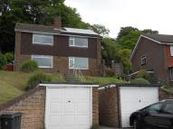 semi detached home to rent in Templeside, Temple Ewell...