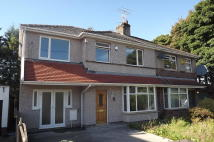 semi detached house for sale in Hibson Road, Nelson, BB9