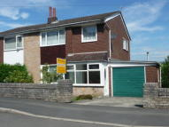 semi detached home for sale in Lancaster Gate, Nelson...