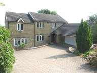 Detached home for sale in Foulds Road, Trawden, BB8