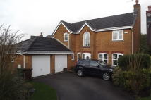 4 bed Detached house in Brier Heights Close...
