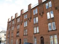 Flat to rent in Fulton Street, Glasgow...