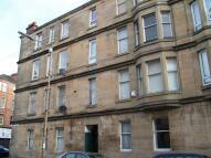 Flat in Prince Edward Street...