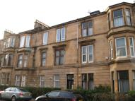 Flat to rent in Kenmure Street, Glasgow...