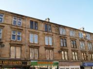 2 bedroom Flat to rent in Victoria Road, Glasgow...