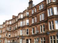 Flat to rent in Strathyre Street...