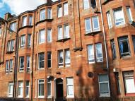 Flat to rent in Dyke Street, Baillieston...