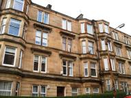 Flat to rent in Millwood Street, Glasgow...