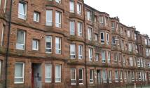 1 bedroom Flat to rent in GREENHILL ROAD, Glasgow...