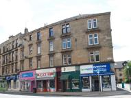 Flat to rent in Maryhill Road, Glasgow...