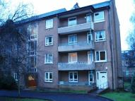 Flat to rent in Camphill Avenue, Glasgow...