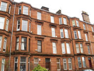 Flat in Waverley Street, Glasgow...