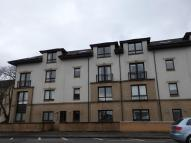 Flat to rent in Cleveden Road, Glasgow...