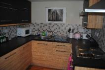 1 bedroom Terraced house to rent in 38 Cardigan Road