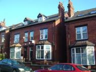 Terraced home in Headingley Avenue