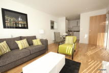 Flat to rent in Beacon Point, Greenwich...