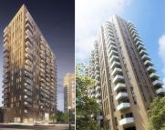 Flat for sale in No. 1 The Avenue...
