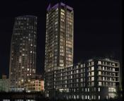 new Flat for sale in Stratford Riverside...