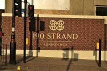1 bedroom new Flat for sale in Wren House, 190 Strand...