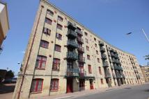 2 bedroom Flat in Globe Wharf, Rotherhithe...