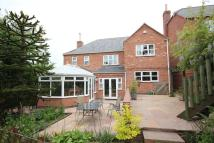 Detached property for sale in DISCREET PROPERTY IN...