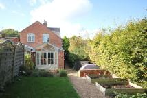 Mill Lane semi detached property for sale