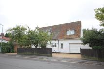 4 bedroom Detached house for sale in Hamilton Drive...