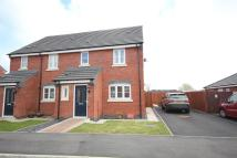 3 bedroom semi detached house in Flint Drive, Asfordby