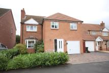 4 bed Detached home for sale in Dwyers Close, Asfordby