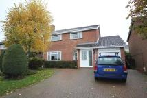 4 bedroom Detached home in Shelley Avenue...