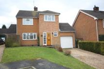 3 bedroom Detached house in Oak Way...