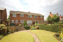 4 bedroom semi detached property in The Field, Somerby...