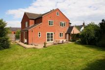 4 bed Cottage in Chapel Lane, Old Dalby