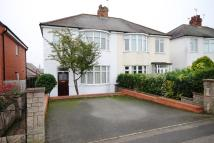 3 bed semi detached property for sale in Asfordby Road...