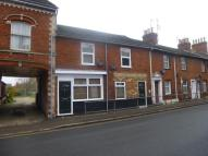Hockliffe Street house to rent