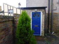 Hockliffe Road Flat to rent