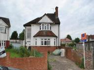 4 bedroom Detached house in Ruislip Road, Greenford...