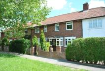 Terraced property for sale in Stephenson Road, Hanwell...