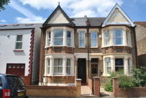 5 bedroom semi detached property for sale in Grove Avenue, Hanwell...
