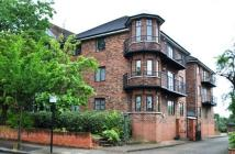 Flat to rent in Beechcroft House...