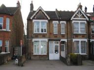 1 bedroom semi detached house in Greenford Avenue...