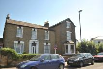 Detached home in Lower Boston Road...