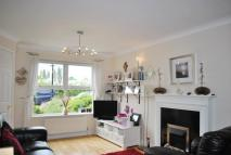 Terraced house to rent in Billets Hart Close...